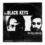 THE BIG COME UP CD/LP