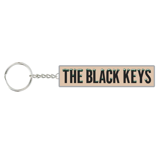The Black Keys Keychain