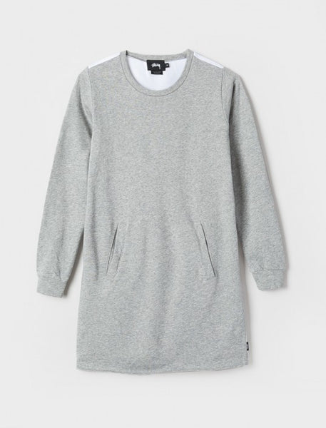 Stussy robe Banks Crewneck
