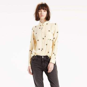 Levi's Pocket classic shirt