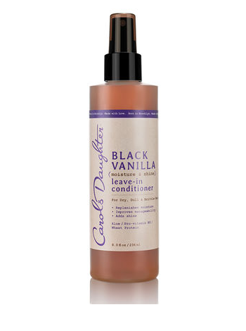 Carols Daughter - Black Vanilla Moisture & Shine leave-in conditioner