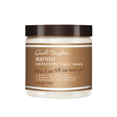 Carols Daughter - Monoi repairing travel-size hair mask