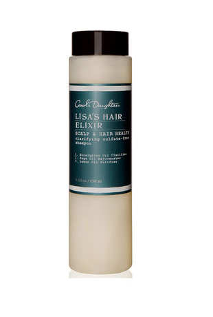 Carols Daughter - Lisa's hair Elixir clarifying shampoo