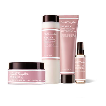 Carols Daughter - Marula Curl therapy collection