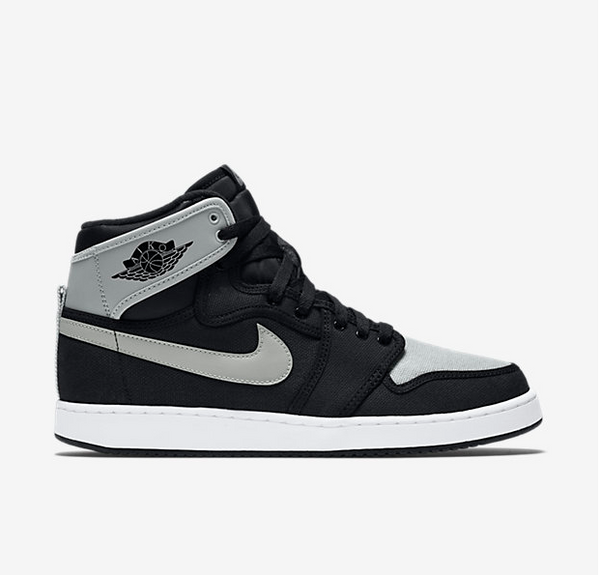 Nike Air Jordan KO High OG (men)