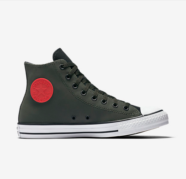 Converse Chuck Taylor All star Kurim High top (women size)
