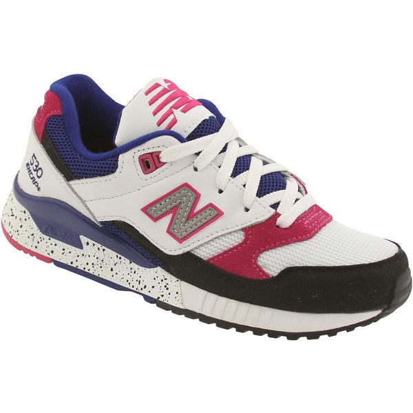 New Balance Women 530 90s Running Leather