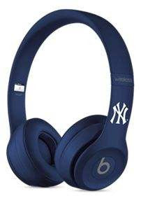 Casque Beats Solo2 Wireless, MLB Edition - NY Yankee