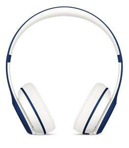 Casque Beats Solo2 Wireless, MLB Edition - Atlanta Braves