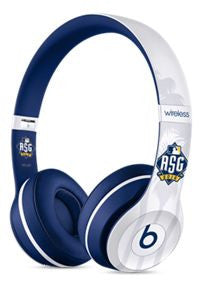 Casque Beats Solo2 Wireless, MLB Edition - All Star Game