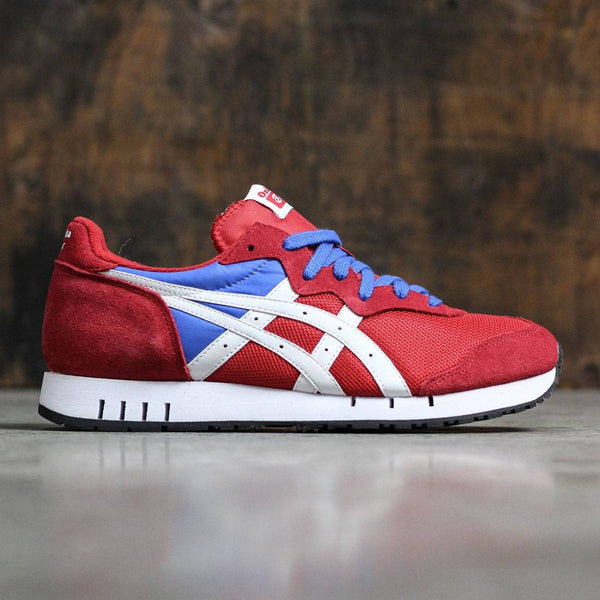 Asics Onitsuka Tiger Men X Caliber (Red/White)