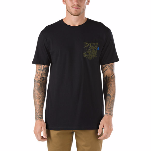 Vans Printed pocket t-shirt (manche courte)