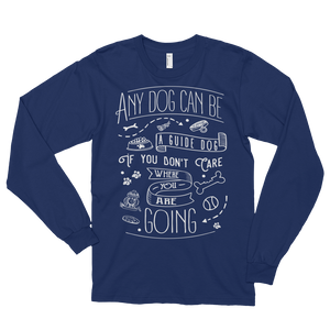 Guide Dog Long Sleeves