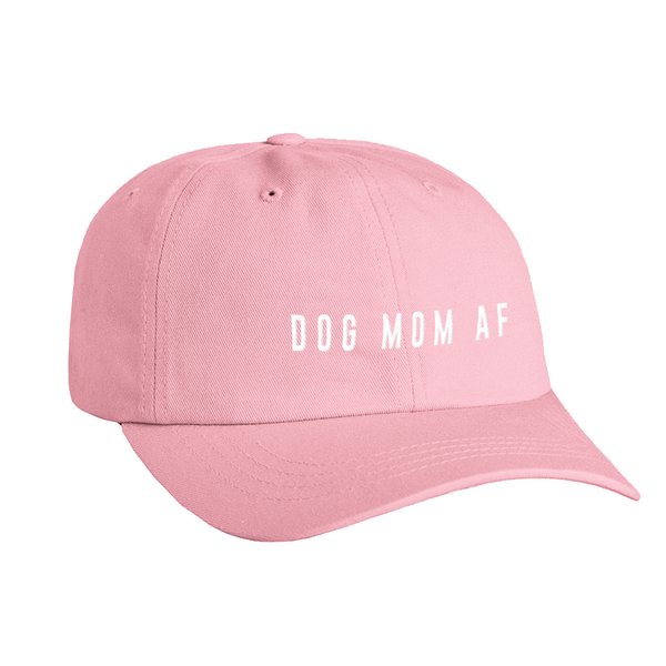 Dog Mom AF - Hat