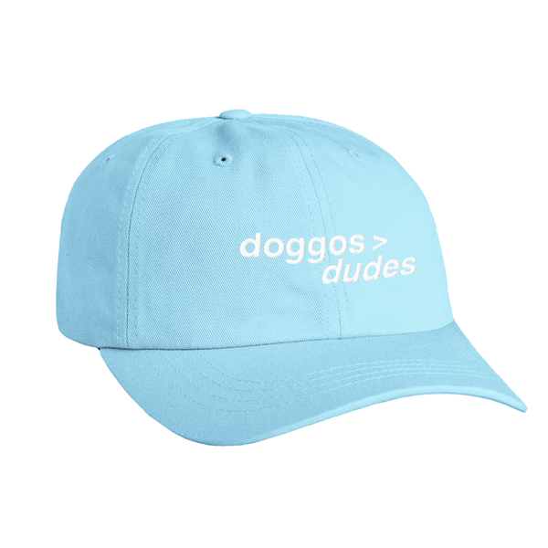 Doggos > Dudes - Hat