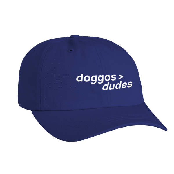 Doggos > Dudes Hat