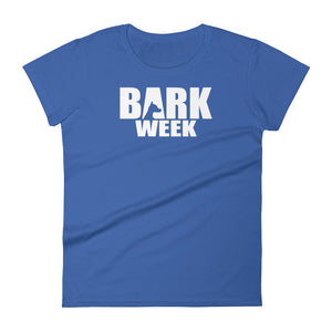 Bark Week Women's Tee