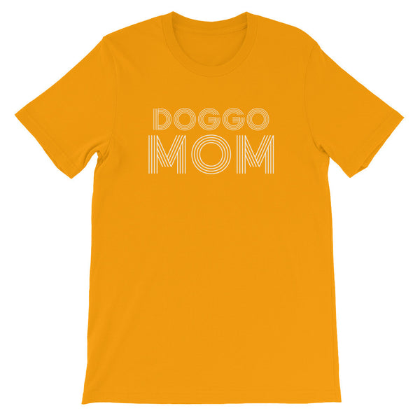 Doggo Mom - T-Shirt