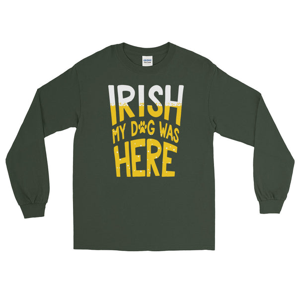 Irish - Long Sleeves