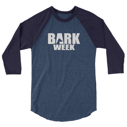 Bark Week Raglan