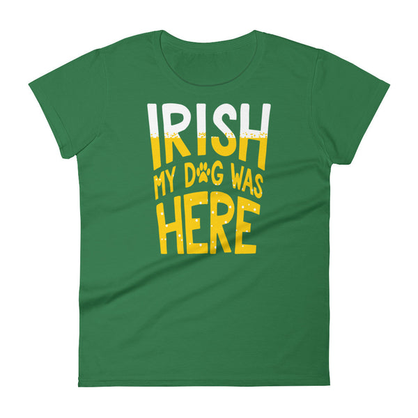 Irish - Women's