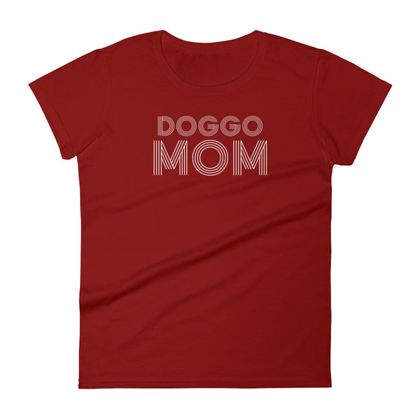 Doggo Mom - Women's