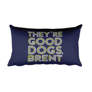Brent Pillow