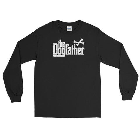 Dogfather Longsleeves