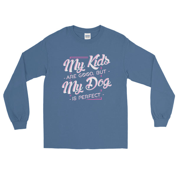 Kids - Long Sleeve