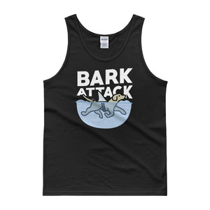 Bark Attack Tank Top
