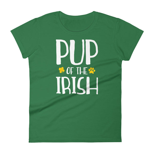 Pup of the Irish - Women's