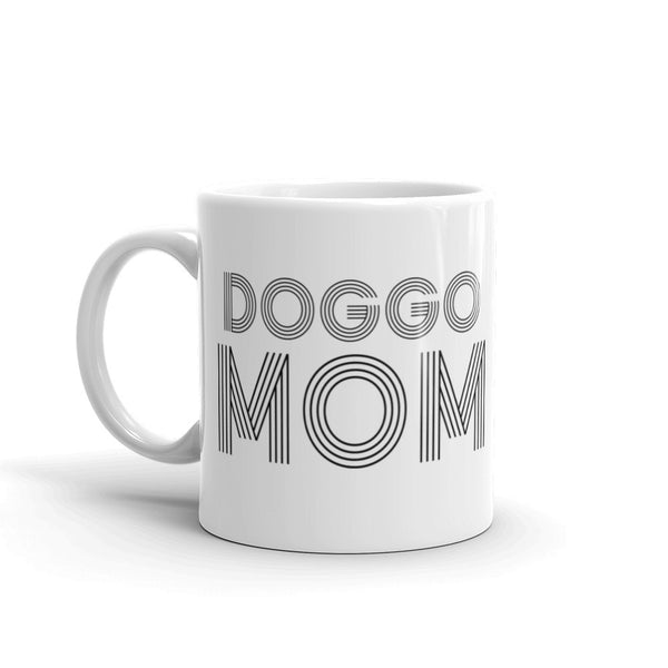 Doggo Mom - Mug