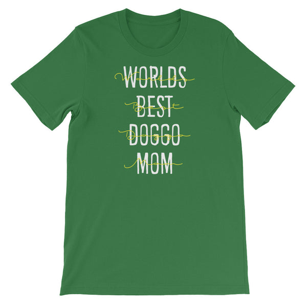 World's Best - T-Shirt