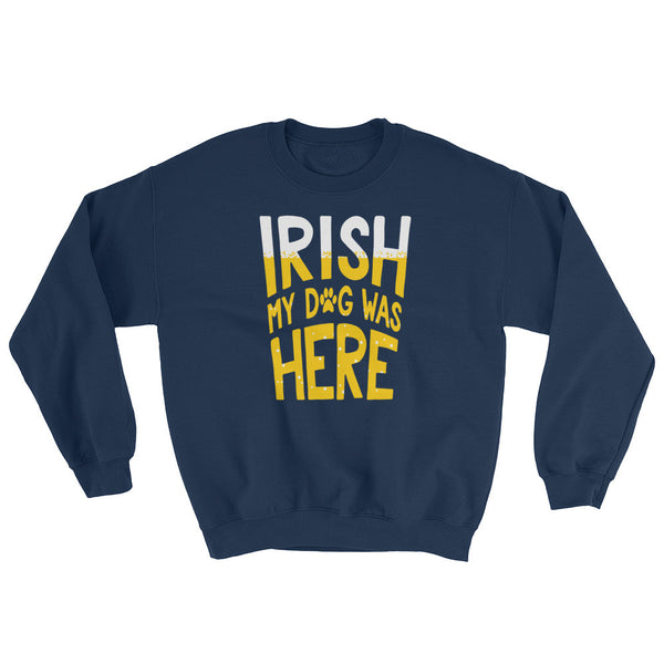 Irish - Sweatshirt