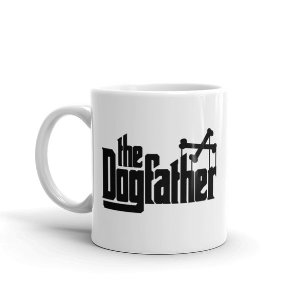 Dogfather - Mug
