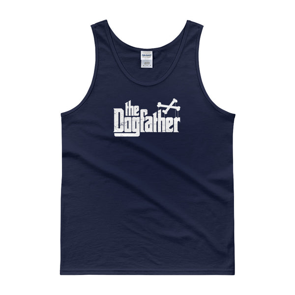 Dogfather - Tank Top