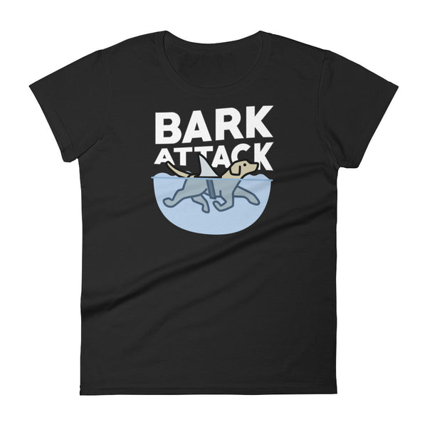 Bark Attack Women's Tee