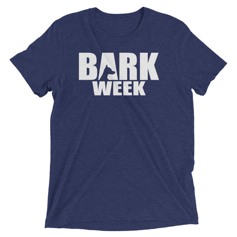 Bark Week Triblend