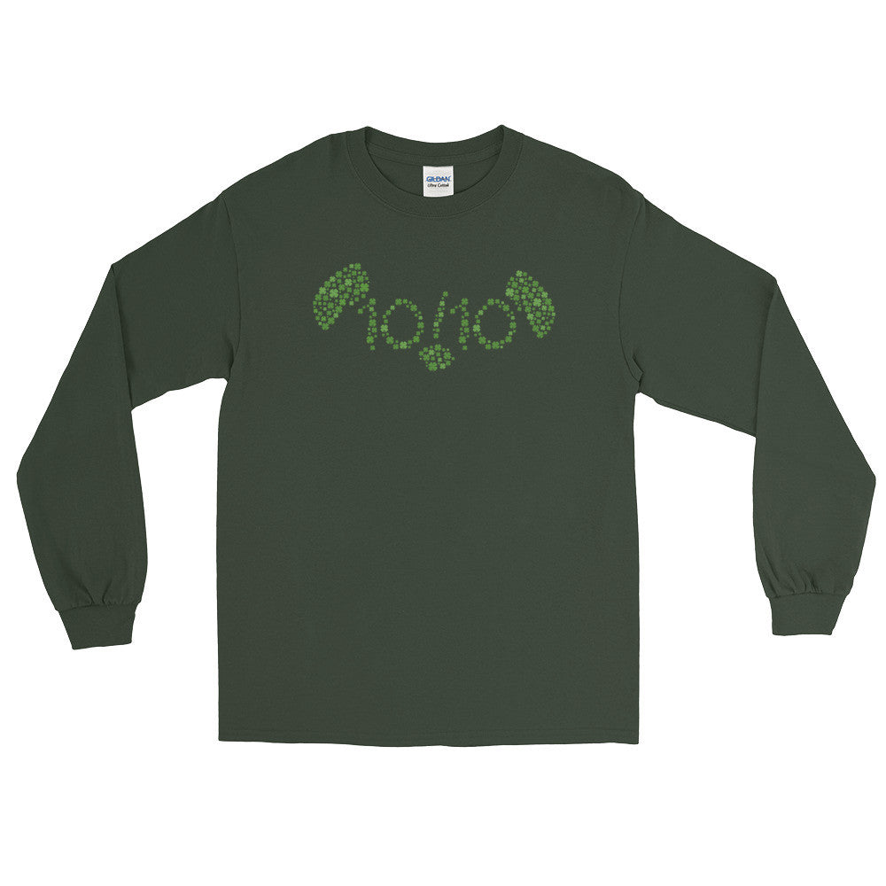 Clover Logo - Long Sleeves