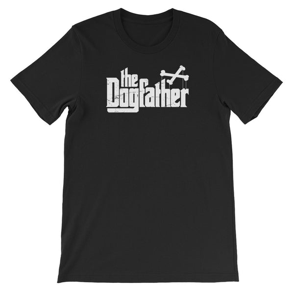 Dogfather - T-Shirt