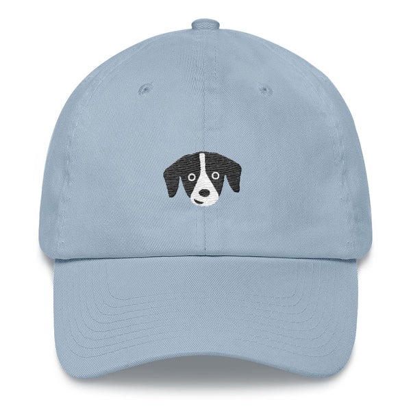 I've Pet That Dog  Logo Dad Hat
