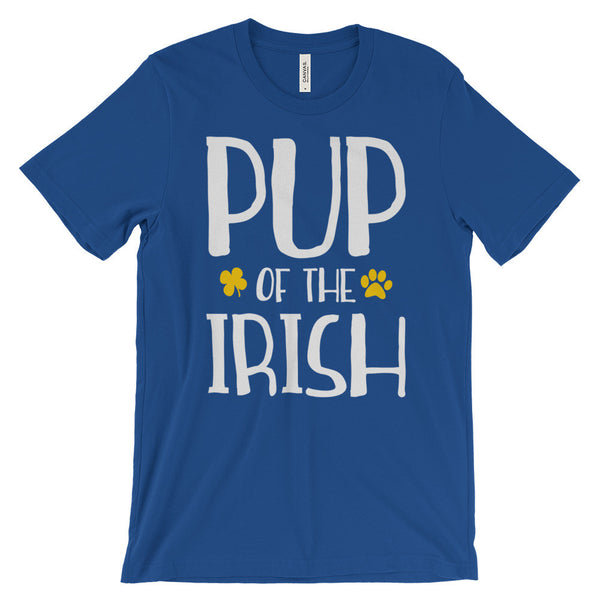 Pup of the Irish