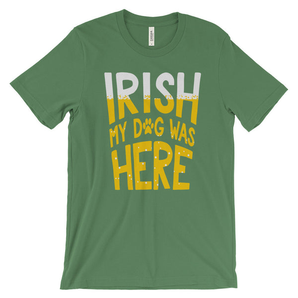 Irish - T-Shirt