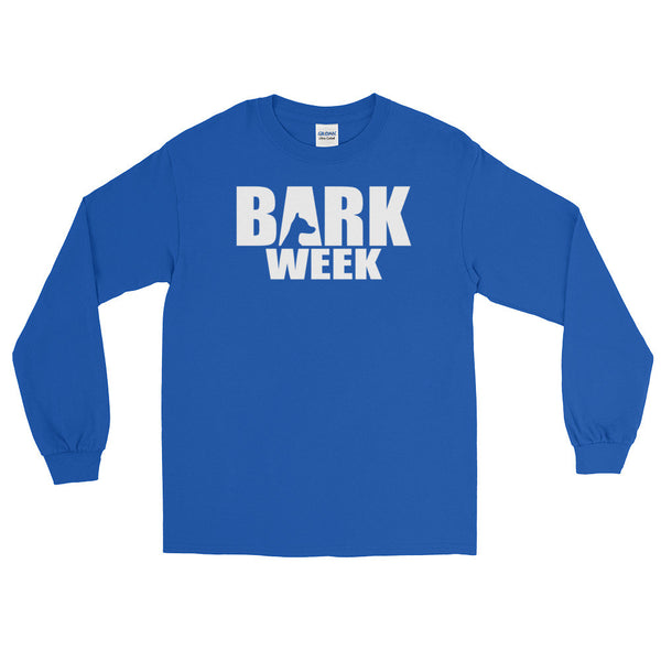 Bark Week - Longsleeves