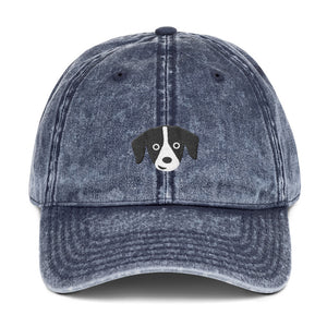 I've Pet That Dog  Logo Vintage Hat
