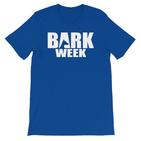 Bark Week T-Shirt