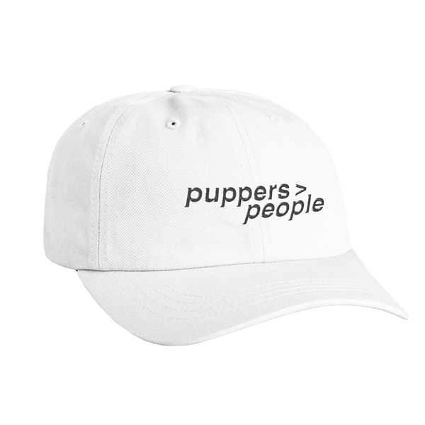 Puppers > People - Hat
