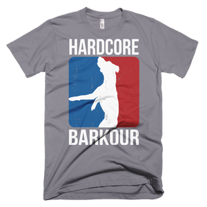Hardcore Barkour T-Shirt