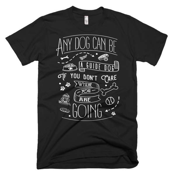 Guide Dog - T-Shirt