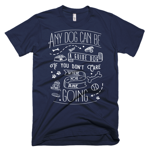 Guide Dog T-Shirt